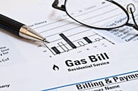 Gas-bill