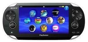 Sony NGP