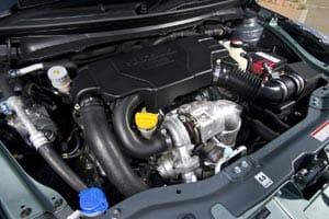 Suzuki Swift DDiS 1.3 diesel