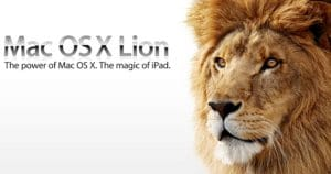 5 reasons to upgrade to Apple Mac OS X 10.7 Lion