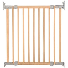 BabyDan Flexi Fit wood stair gate
