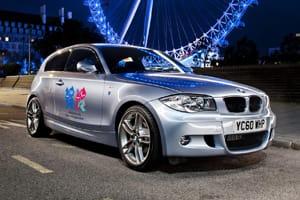 BMW 1 Series Performance Edition