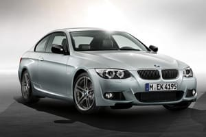 BMW 3 Series Sport Plus