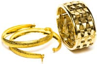 Cash for gold - old jewellery