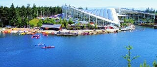 Center Parcs best holiday parks
