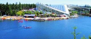 Center Parcs best holiday parks