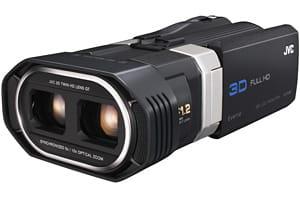 JVC GZ-TD1 camcorder
