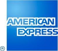 Amex logo American Express