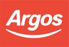 Argos logo - new Argos catalogue
