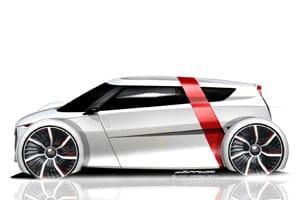 Audi Urban Concept Car 2