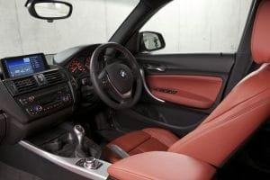 Latest BMW 1 Series