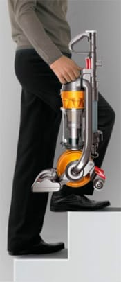 Deal Of The Week Dyson Dc24 Vac For Less Than 163 200