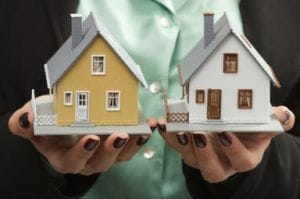 Homewners still facing negative equity