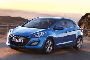 Hyundai i30 new