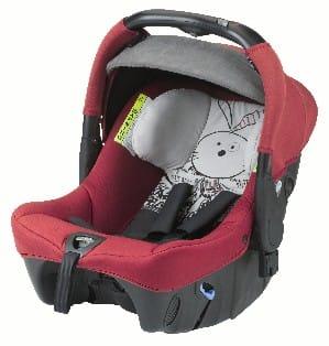 Jane Strata child car seat