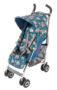 Maclaren and Cath Kidston's Spray Flowers buggy