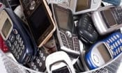 Make money from your old mobile phone