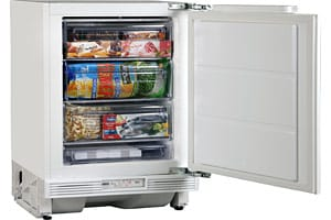 Zanussi ZQF6114A loaded