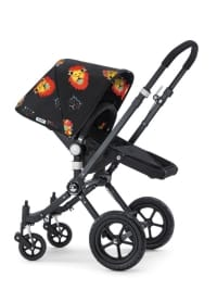 Bugaboo Cameleon - Zakee Shariff special edition