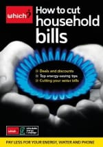 cut household bills