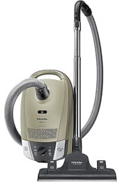 Miele S6290 Silence vacuum cleaner