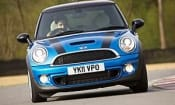 Mini Cooper SD is surprise running cost star
