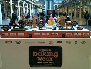 National Baking Week 2011