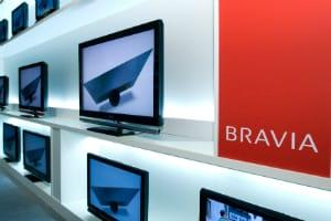 Sony Bravia TVs
