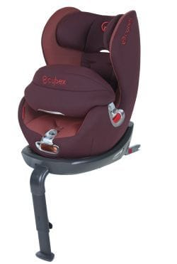 cybex reveals new child car seat which news. Black Bedroom Furniture Sets. Home Design Ideas