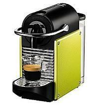 Magimix Nespresso Pixie coffee machine