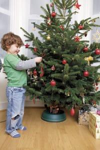 Xmas tree stand