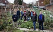 England's most expensive allotment?