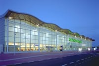 Robin Hood Airport 2
