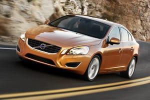 Volvo DRIVe auto S60