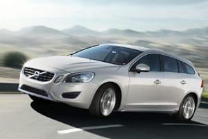 Volvo DRIVe auto V60