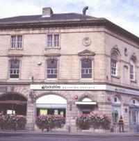 Yorkshire Building Society branch