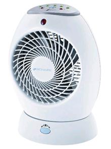 Bionaire fan heater - deal of the week