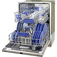 Dishwasher reliability story