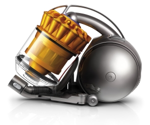 Dyson DC39 ball cylinder vacuum