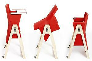 HiLo 2-in-1 High chair