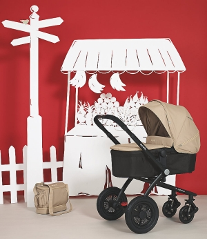 Mothercare Movix pushchair