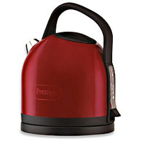 Prestige red kettle