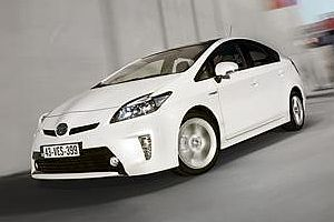 Toyota Prius 2012 03