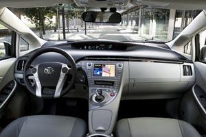 Toyota Prius 2012 2