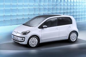 Volkswagen Up 1
