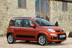01 Fiat Panda