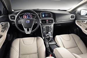 02 Volvo V40