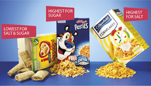 Cereals Magazine