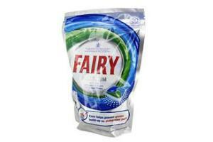 Fairy Platinum Dishwasher Original