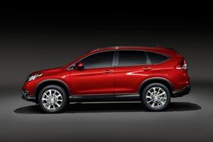 02 Honda CRV concept
